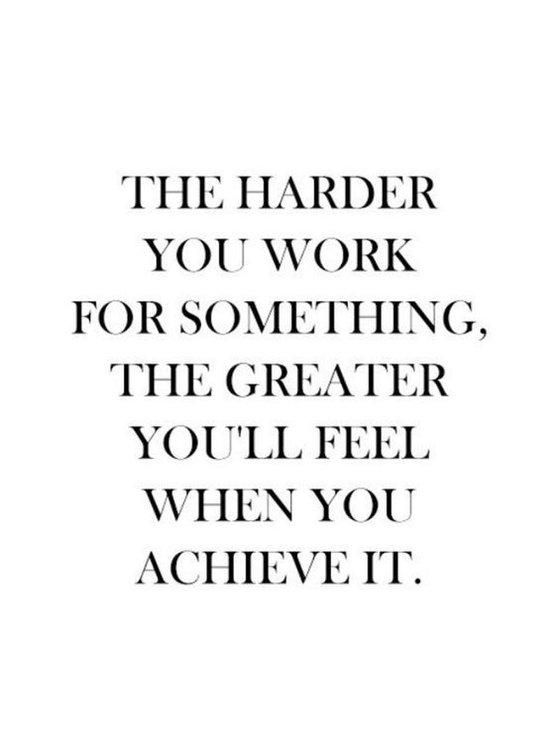 Quotes On Hardwork
