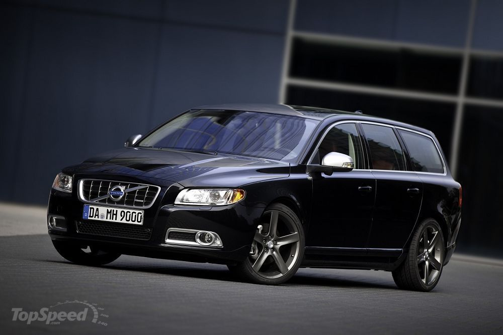 2010 Volvo V70 T6 R Design By Heico Sportiv Pictures Photos Wallpapers And Video Top Speed Volvo V70 Volvo Volvo Cars