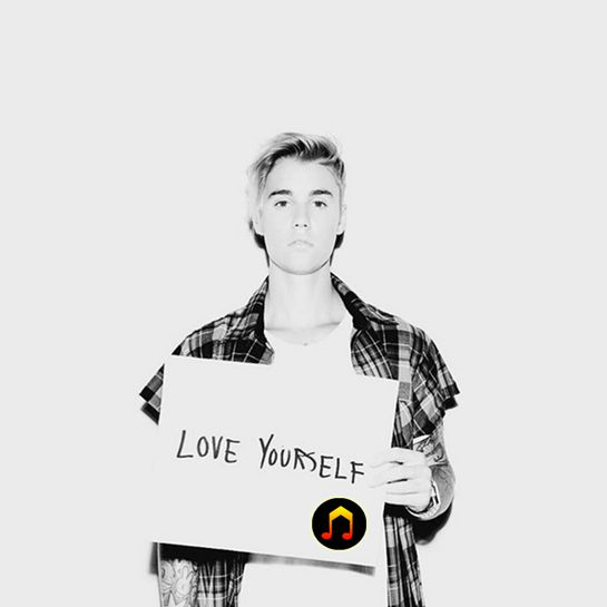 justin bieber love yourself mp3 download for free