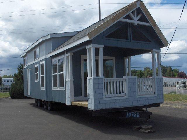 Mobile Homes, Manufactured Homes & Park Models For Sale