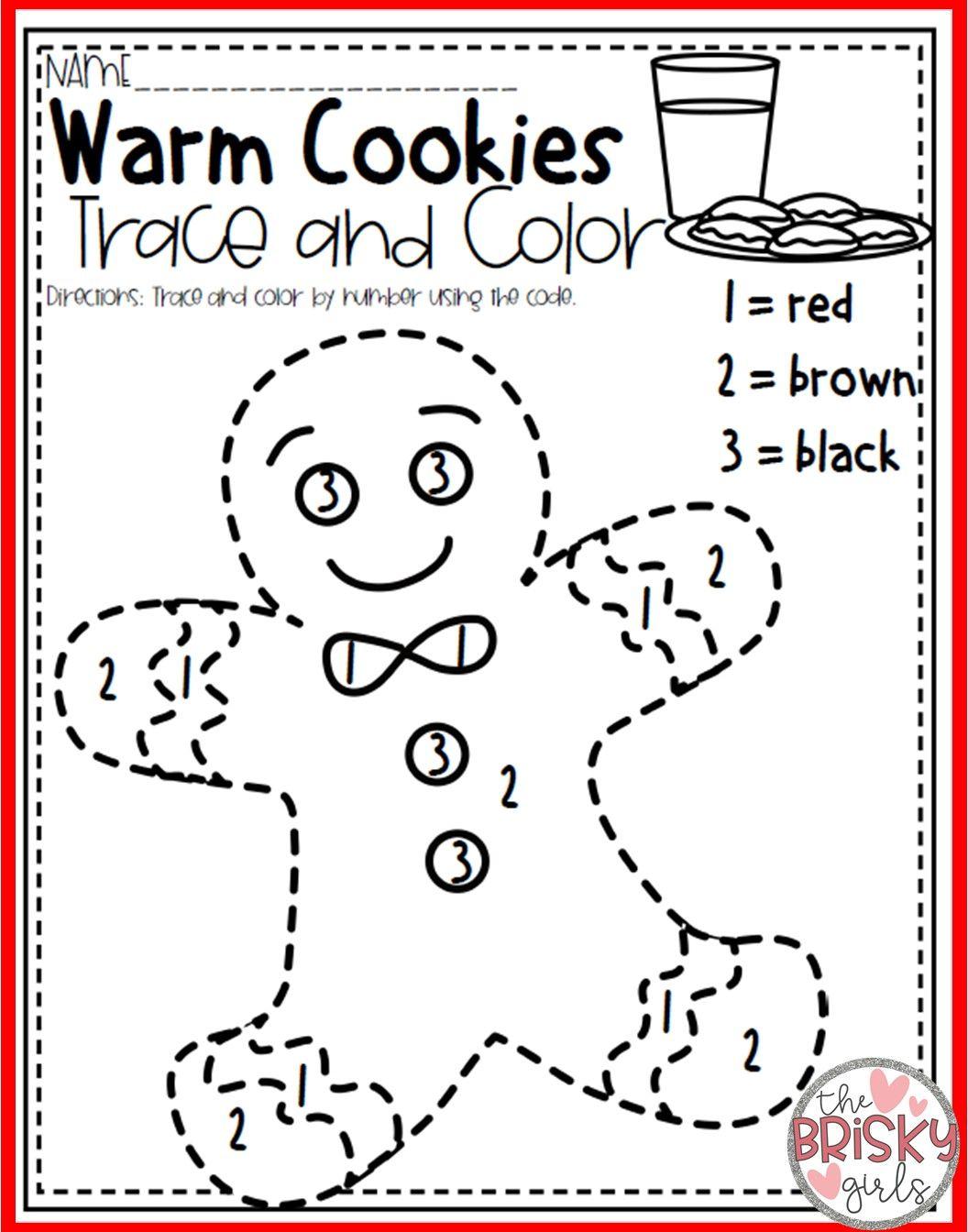 Christmas Activities For Preschool Christmas Activities