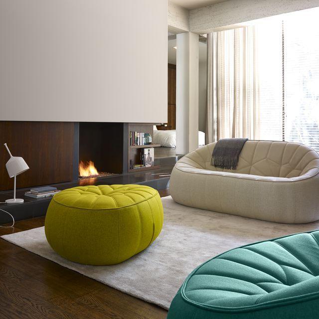 no duchaufour lawrance architecte d 39 int rieur canap. Black Bedroom Furniture Sets. Home Design Ideas