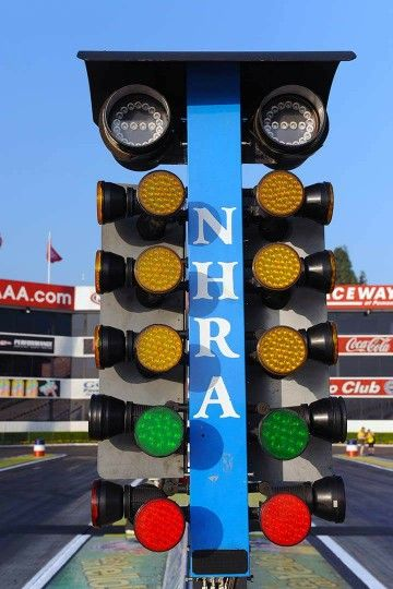 NHRA Christmas Tree | Racing Quotes, Etc. | Pinterest | Cars