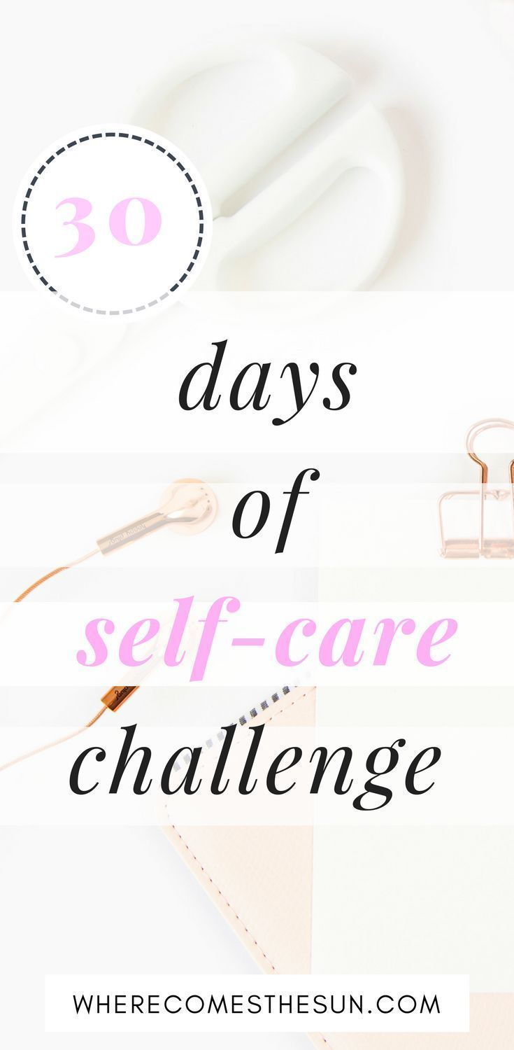 How to practise selfcare during this year self care