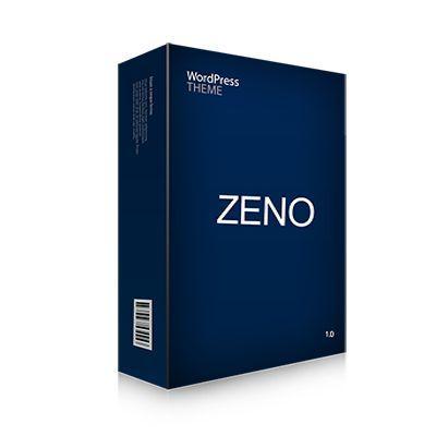 Zeno is a WordPress theme designed to help you build your own Amazon ...