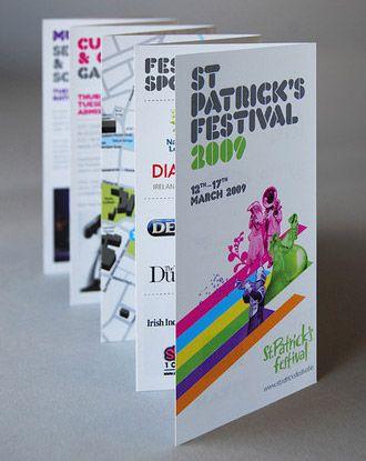 22 Beautiful Example Of Brochure Designs Brochures Editorial