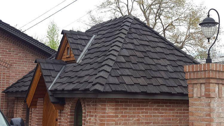 Best Cedur Roofing Shakes Cedar Wood Shake Roof Wood Shake Roof 400 x 300