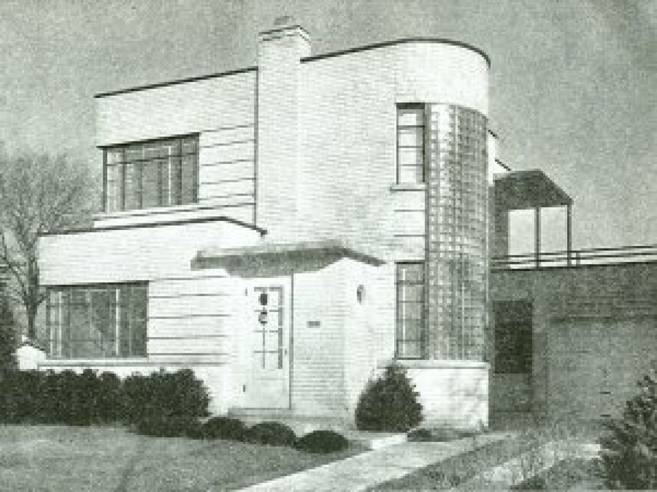 S art deco house art deco modern house design design