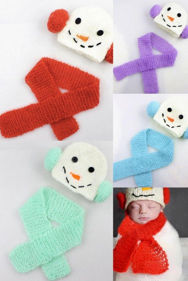 Photo of Neugeborene Weihnachten Foto Prop | Winter gestrickte Neugeborenenmütze Kokon Set | Neugeborener Kokon Santa Schneemann