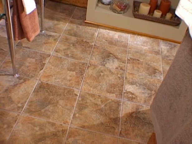 How to Install Snap Together Tile Flooring Diy network Tile