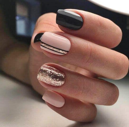 Photo of Kreative Idee, die jeder ausprobieren sollte Nail Art