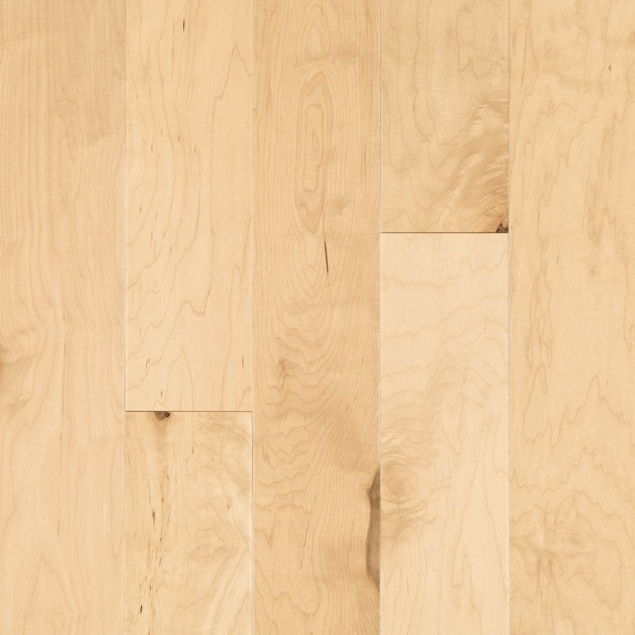 Natural Maple Floors Home Design Ideas 67: Pergo Max 5.36-in Prefinished Natural Smooth/Traditional