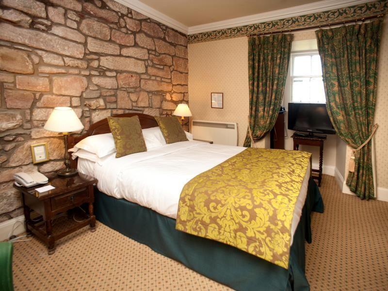 Dalhousie Castle Hotel And Aqueous Spa Bonnyrigg United Kingdom