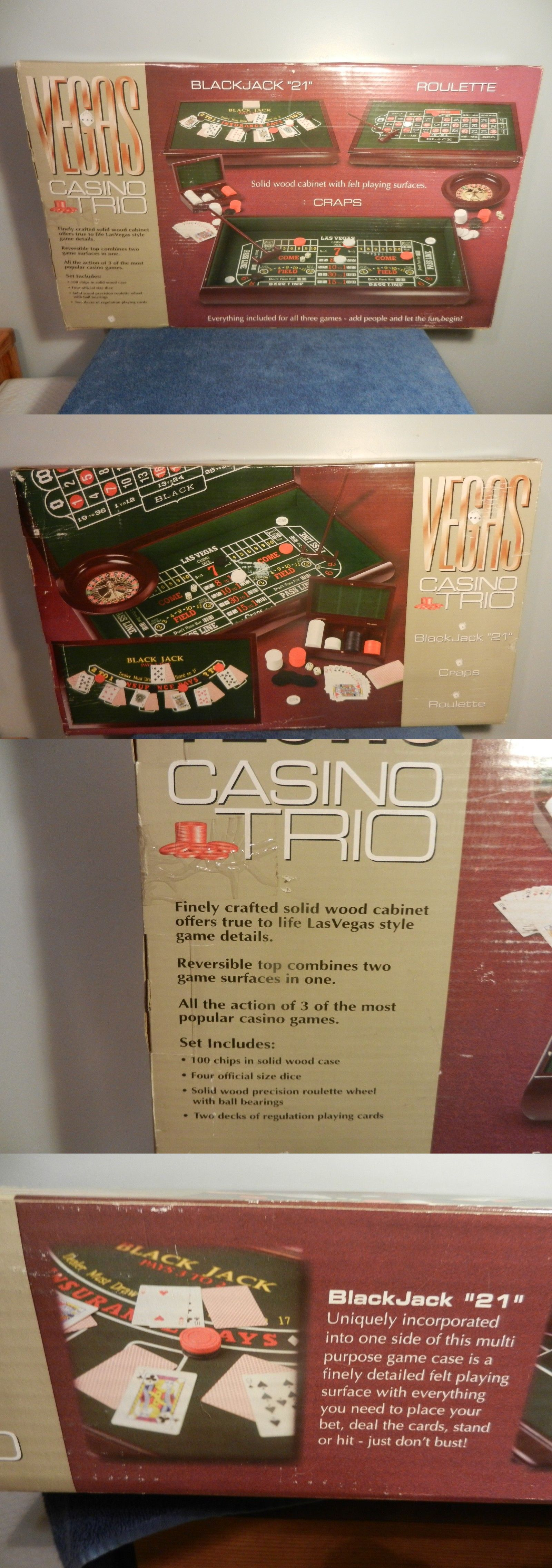 Card tables and tabletops 166572 vegas casino trio black