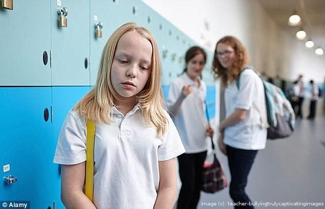 She Was BULIED By Her Class, And What Her Teacher Did Is AWFUL!