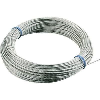 Parts Unlimited Bulk Cable Wire 1 16 X 100 900a By Parts Unlimited 22 26 100 Bulk Galvanized Cable Wire For Cust Things To Sell Electronic Accessories Wire