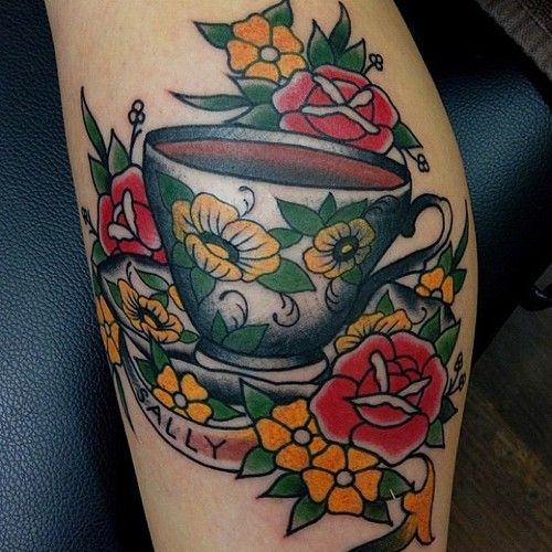 Ive always wanted a teapot in american traditional | Body ...