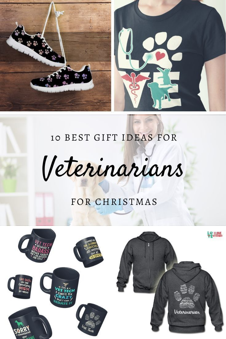 Best gift ideas for veterinarians for christmas gifts