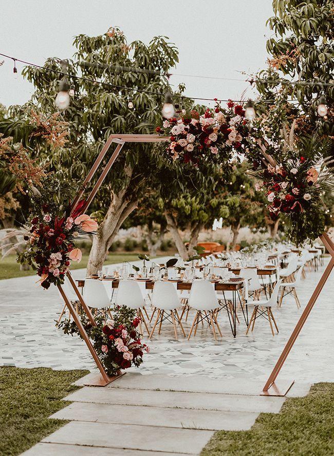 La boda de Ashley Torres en Los Cabos: inspirada en esto