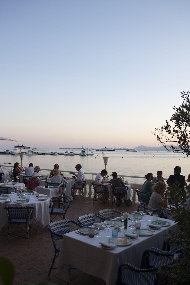 Belles Rives eli Kultahatun jäljillä Ranskan Rivieralla!