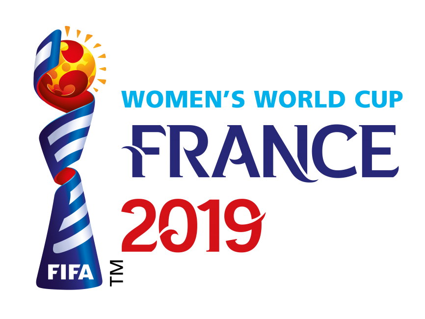 fifa women s world cup france 2019 logo transparent image download free fifa women s world cup