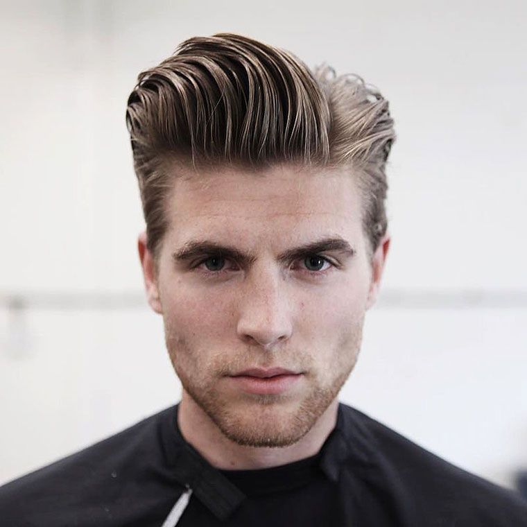 Natural Hairstyles For Men That Inspire Mens Pinterest Hair