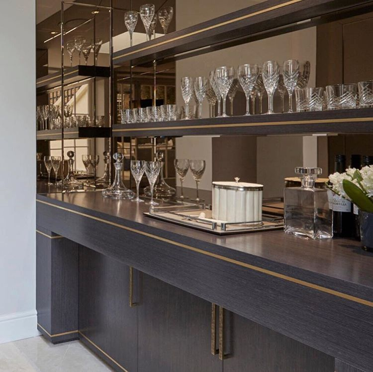Sloane Street Apartments: The Living Room At Our Recently Completed Apartment On