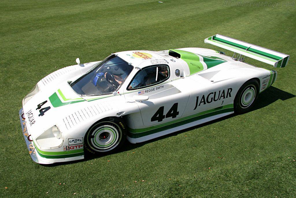 ボード「Jaguar」のピン