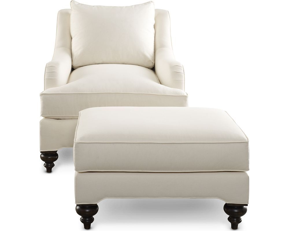 Harper Chair - Chairs and Chaises - Living Room | Thomasville ...