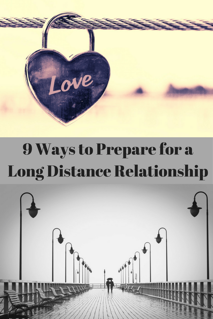 9 Ways to Prepare for a Long Distance Relationship | Best blogs ...
