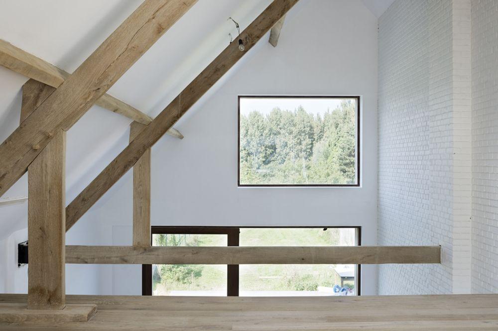 De Salamander, 9890 GAVERE - Architectenkantoor: BEO architecten  - Fotograaf…
