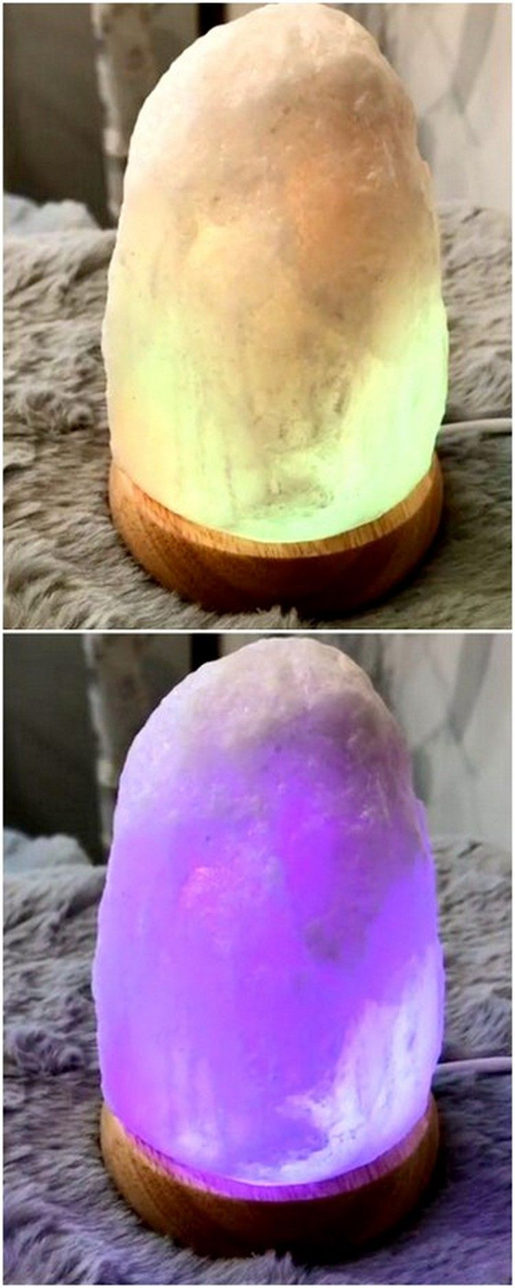 Amazing Designs Benefits Of Himalayan Natural Lamp Salts
