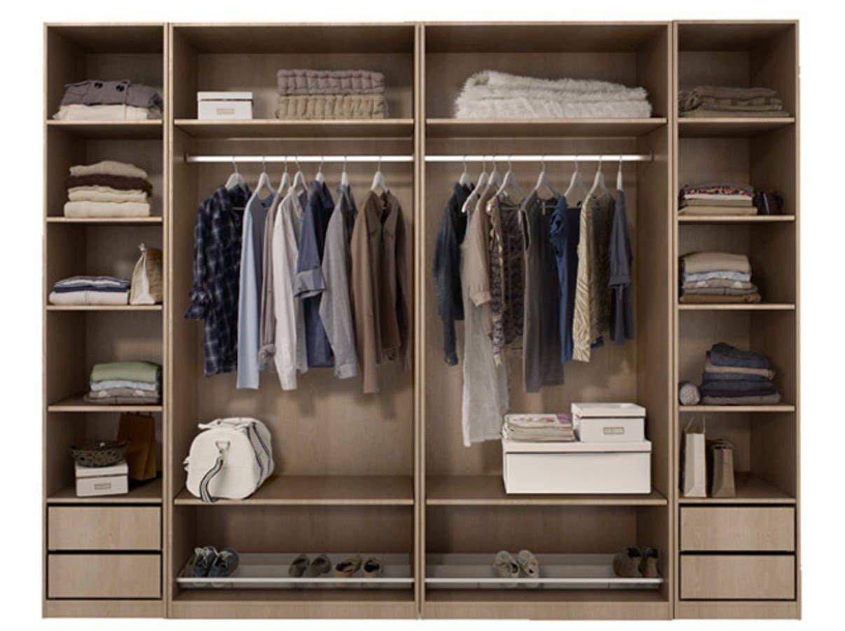 Dressing Pas Cher Nos Solutions Elle Decoration Amenagement Placard Dressing Castorama Amenagement Placard Chambre