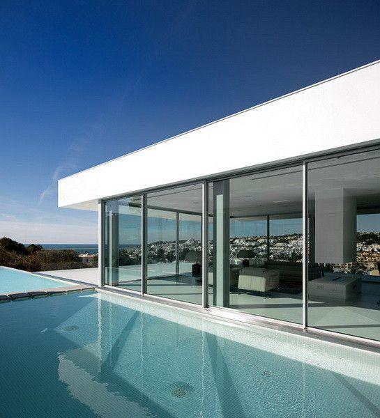 Gallery - Villa Escarpa / Mario Martins - 13