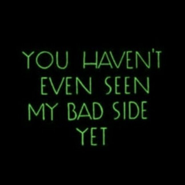 black and green aesthetic quotes - Google Search in 2020 ...