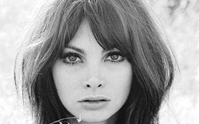 Toni Basil Antonia Basilotta In 1966 American Beauty