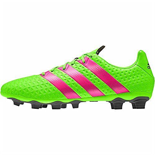 c0fdc95a8 ¡Deal! adidas Performance Men s Ace 16.4 FG AG Soccer Shoe