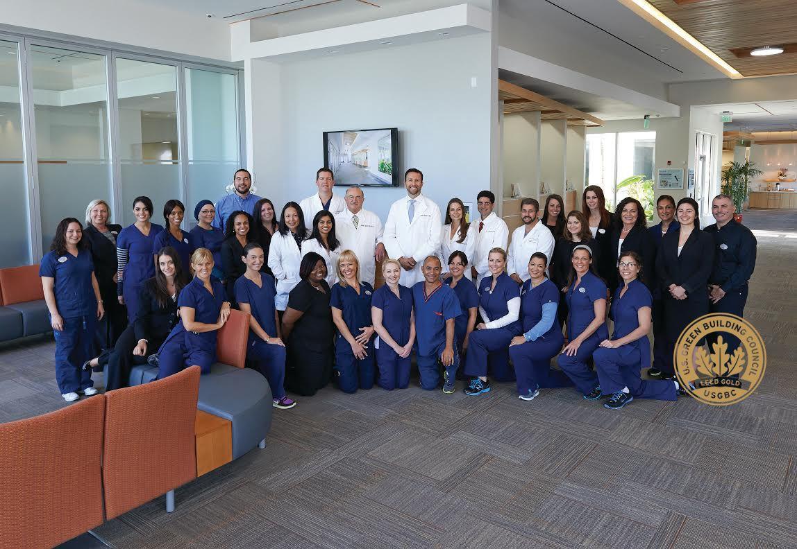 Our team! spodakdental team delraydentist Dental