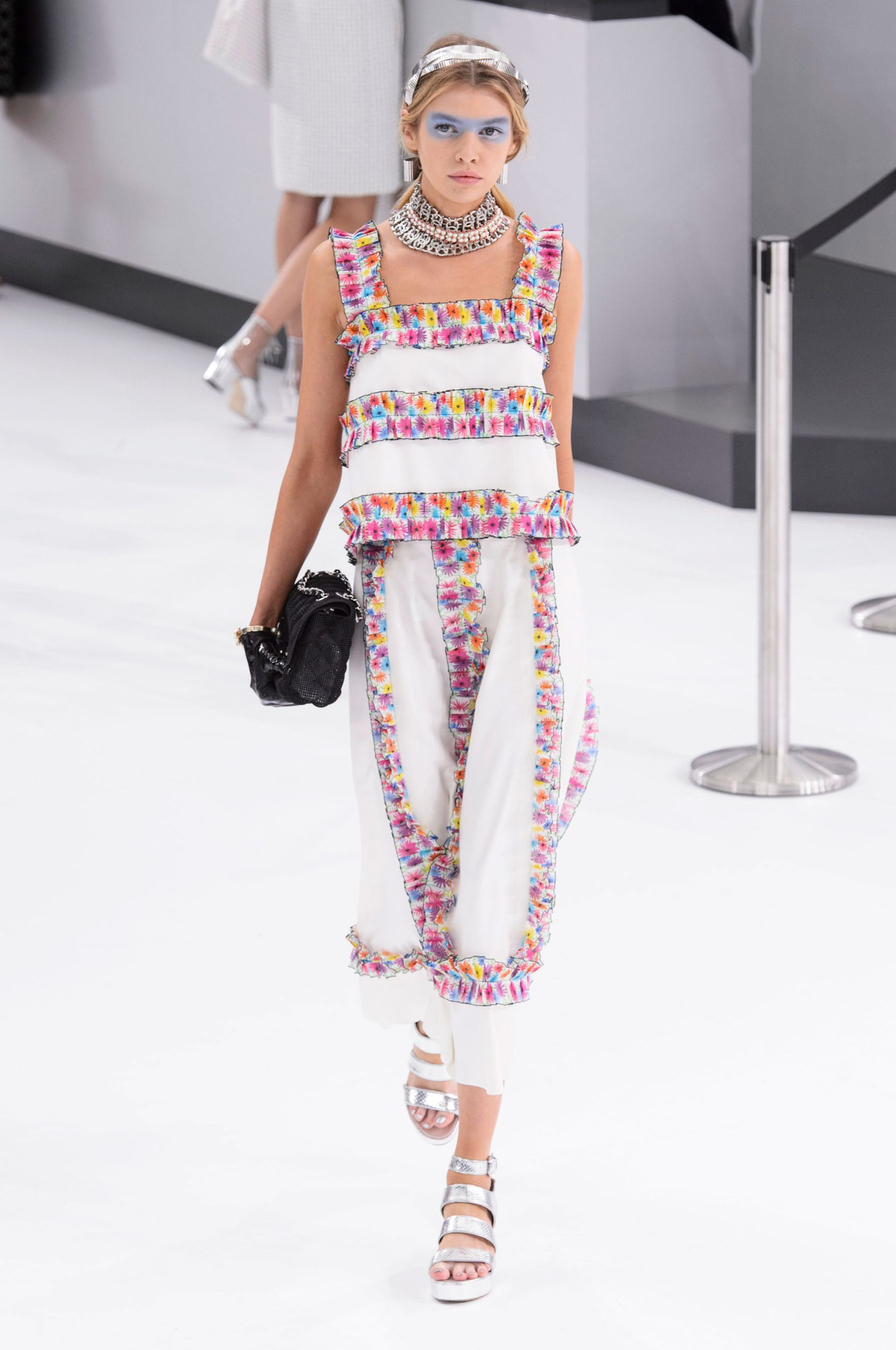 Chanel - Spring 2016 RTW - The Cut