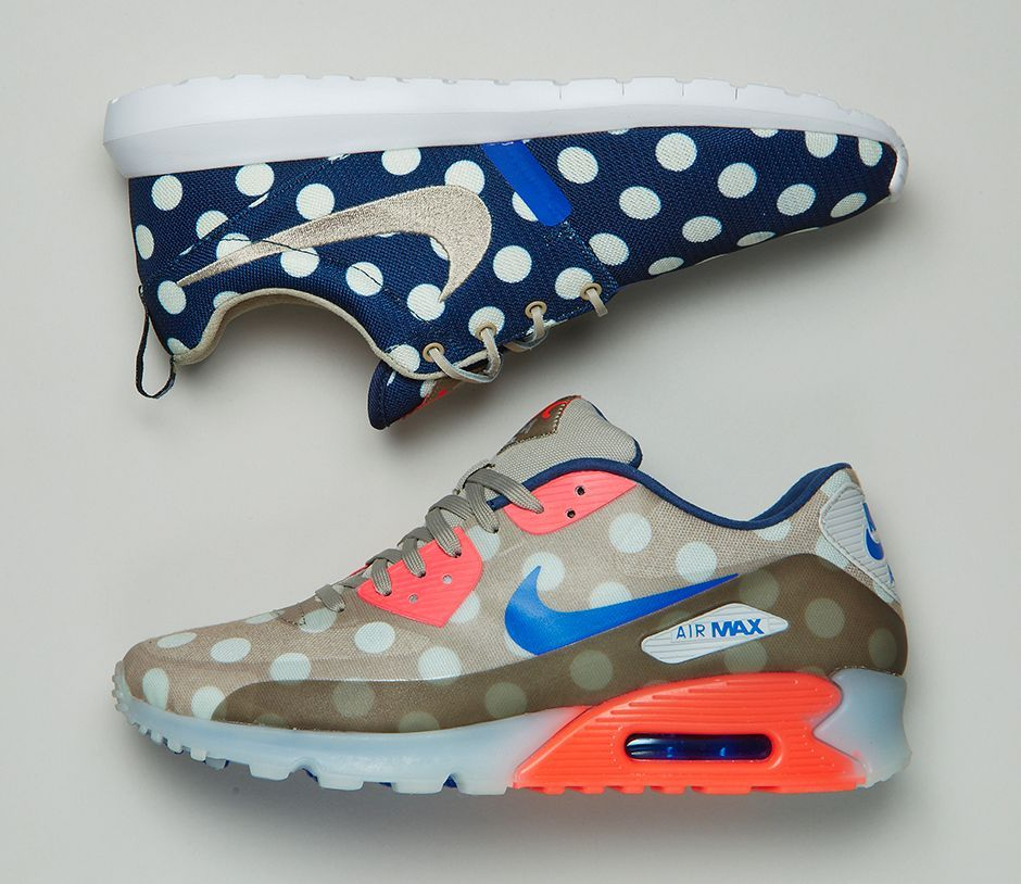 Nike Sportswear's New York City Pack | Sole Collector Nike