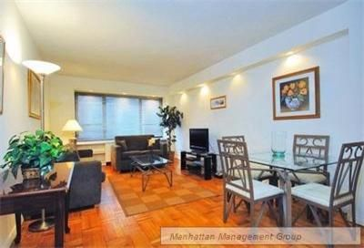 Midtown East 47th And 3 Ave Fuly Furnished 1 Bedroom Doorman Turtle Bay Third Avenue Second Avenue Furnished Apartment Beautiful Interiors Furnishings