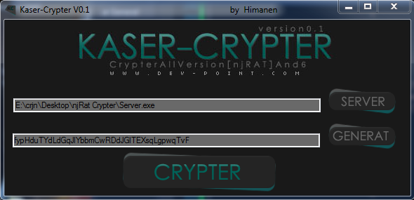 njrat fud crypter GUI free download | Free Crypters in 2019 | Places