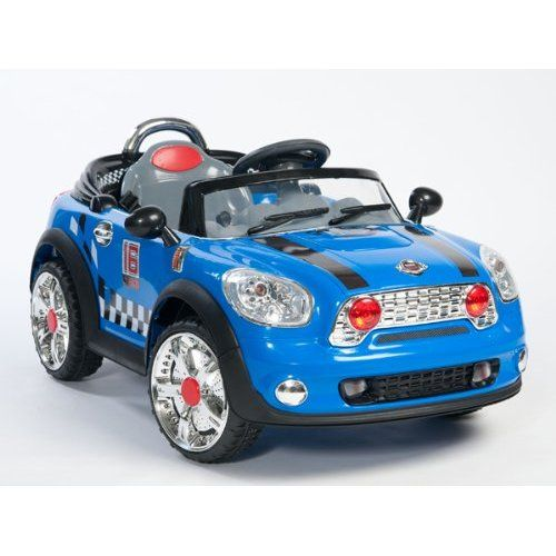 mini cooper 2012 model ride on car electric. Black Bedroom Furniture Sets. Home Design Ideas