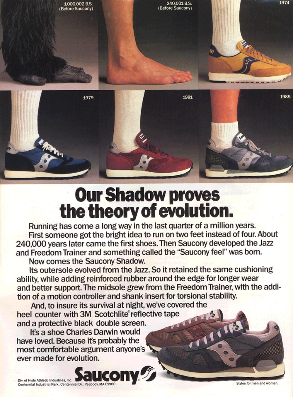 saucony shoes classic
