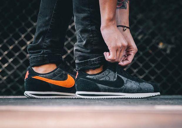 The Nike Cortez Celebrates The Day Of The Dead - SneakerNews.com c91ec06e4309
