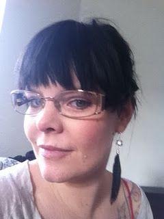 Anette Olzon Blog