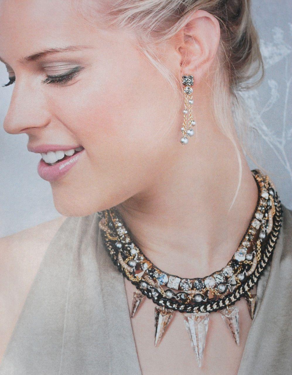 swarovski patina - Google Search | Beaded jewellery | Pinterest
