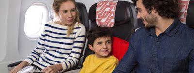 Jacytan Melo Passagens: VOO - Air France entra no clima natalino