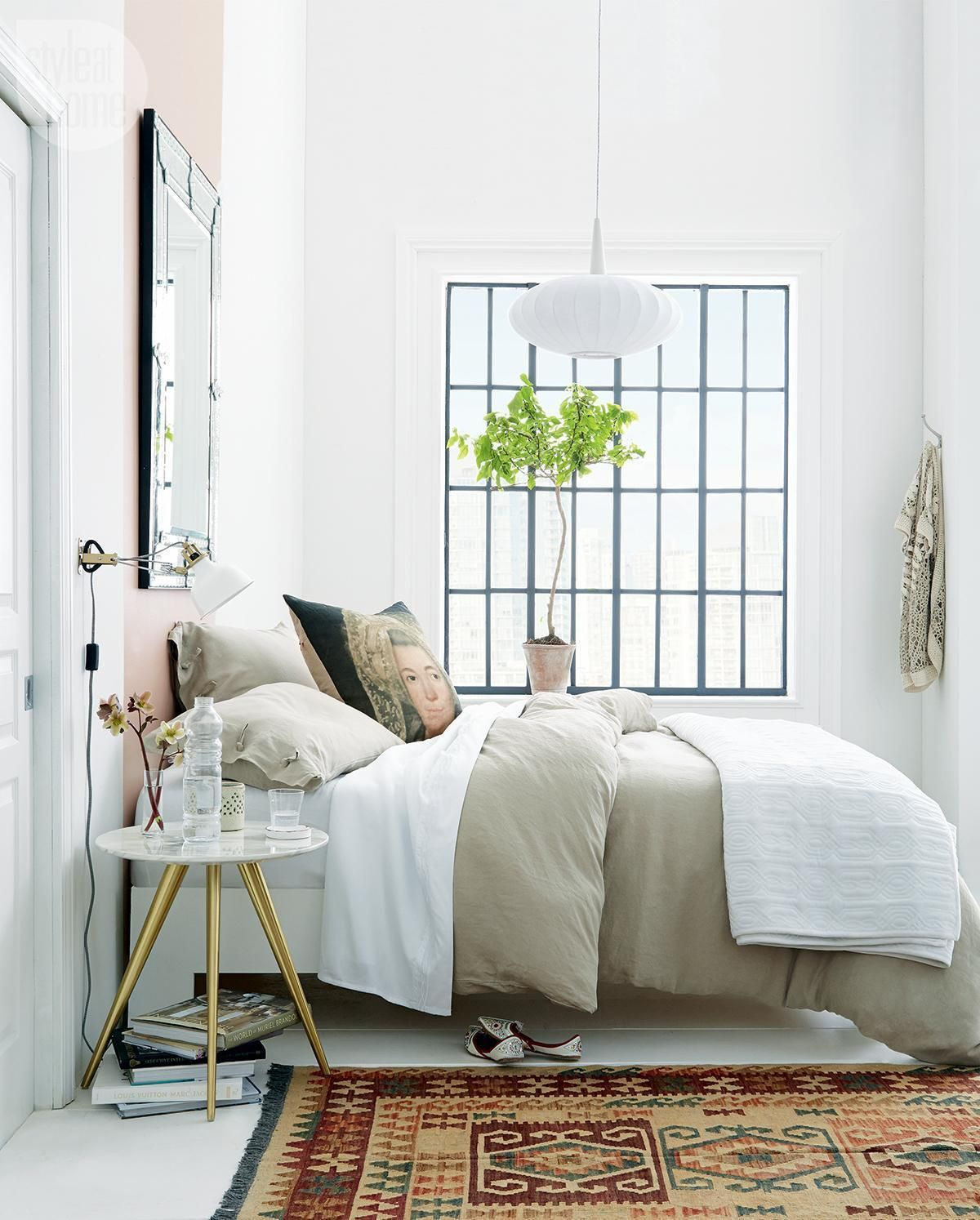9 Ways to Transform Your Bedroom Into