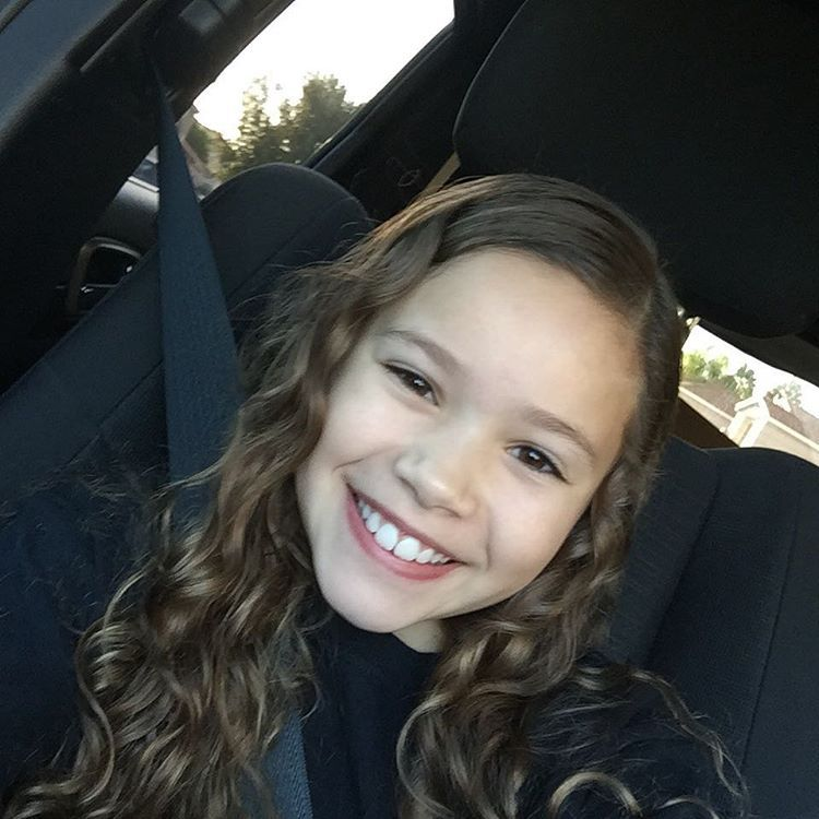Madison Gracie Sierra Olivia On Instagram On My Way To